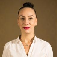 Natalia Corban